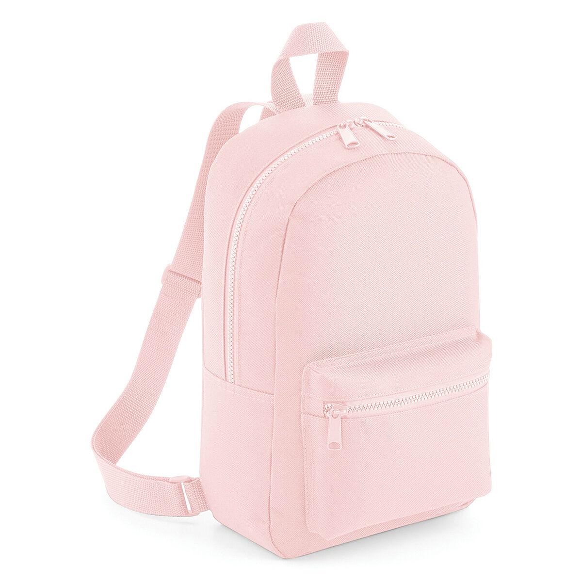 Basebag Fashion Backpack (Powder Pink)