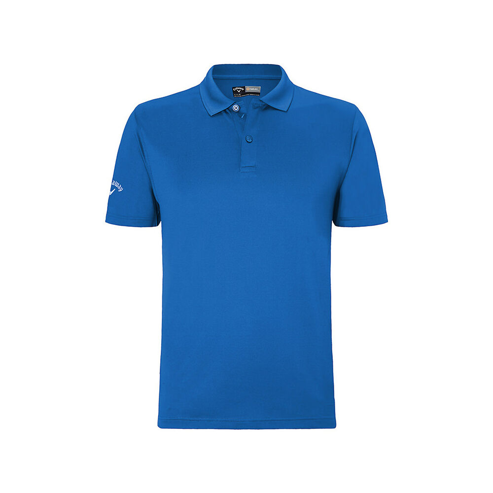 Callaway Classic Polo (Men's Magnetic Blue)