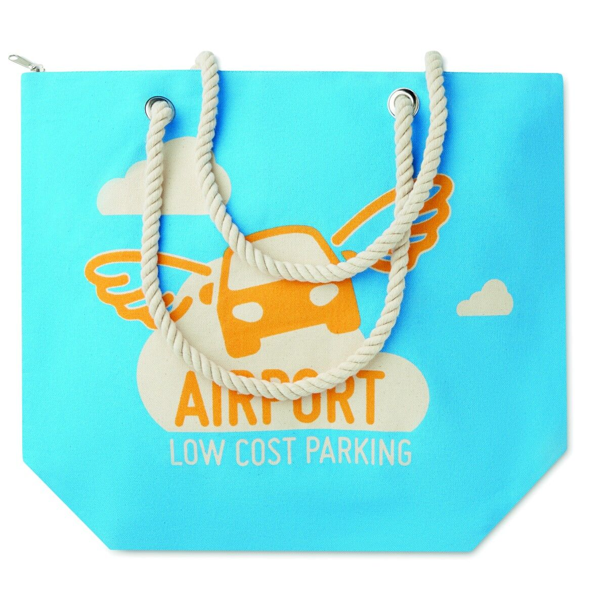 Fully Customised Beach Bag