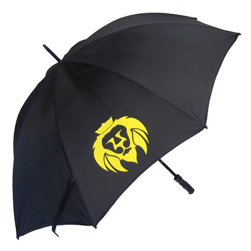 Classic Golf Umbrella Black
