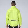 High Visibility Waterproof Cycle Jacket