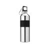 Drinking Bottle with Rubber Grip