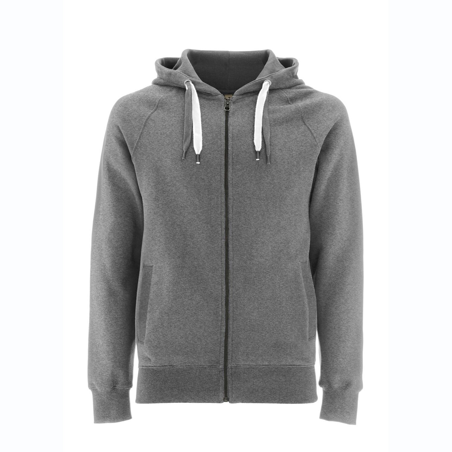 Earth Positive Organic Cotton Hooded Top