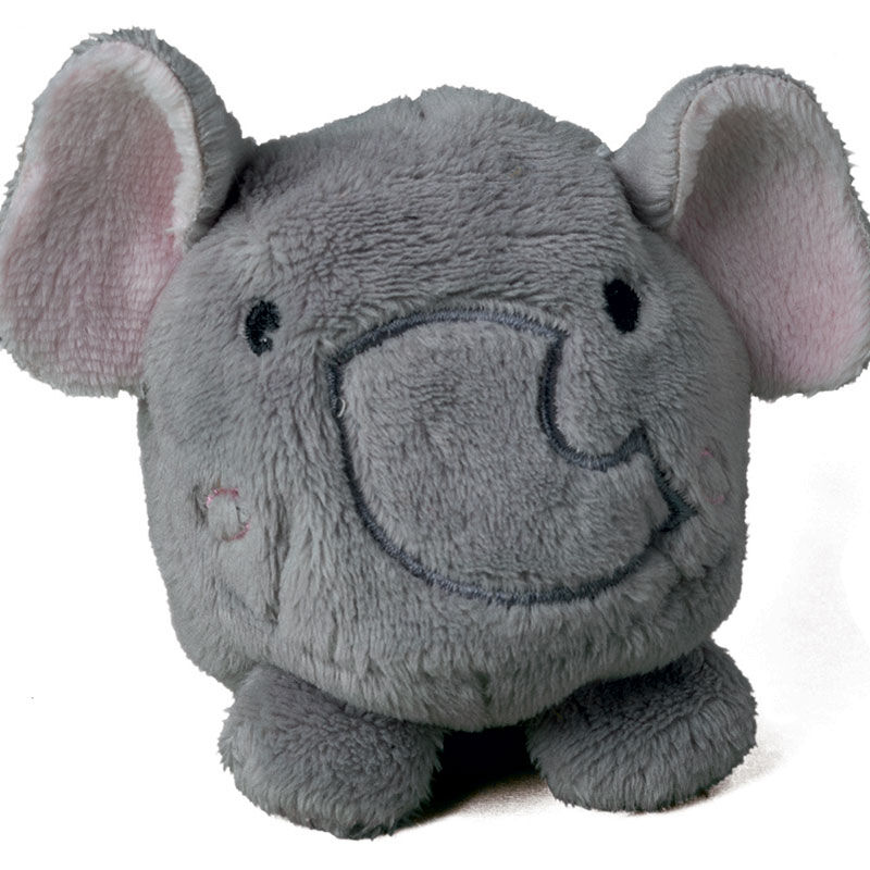 Plush Toy Screen Cleaners - Elephant