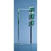27cm Optical Crystal Eco Excellence Award