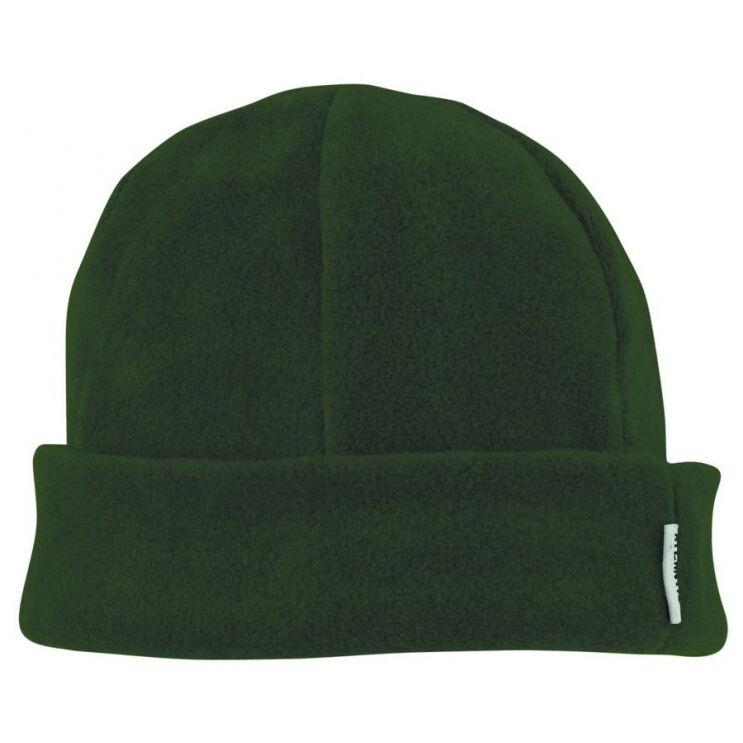 Fleece Beanie Hats - Green