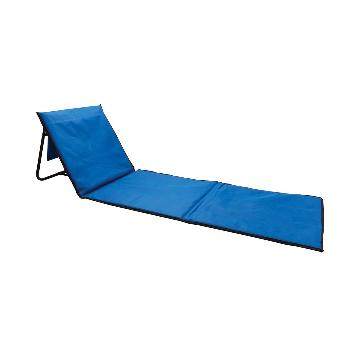 Foldable Outdoor Lounge Chair
