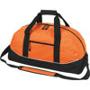 Sports Bags for Logo Printing - Orange