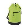 City Duffle Bags - Light Green
