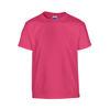 Gildan Children's Heavy Cotton T-Shirt - Pink