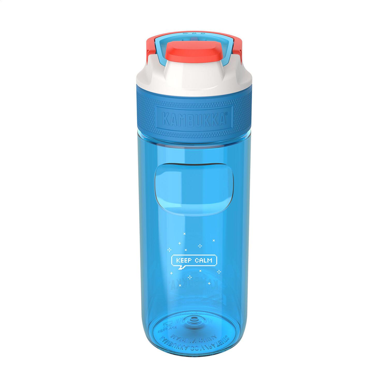 Kambukka Elton 500 ml drinking bottle Blue