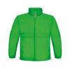 Sirocco Kids Jacket Green