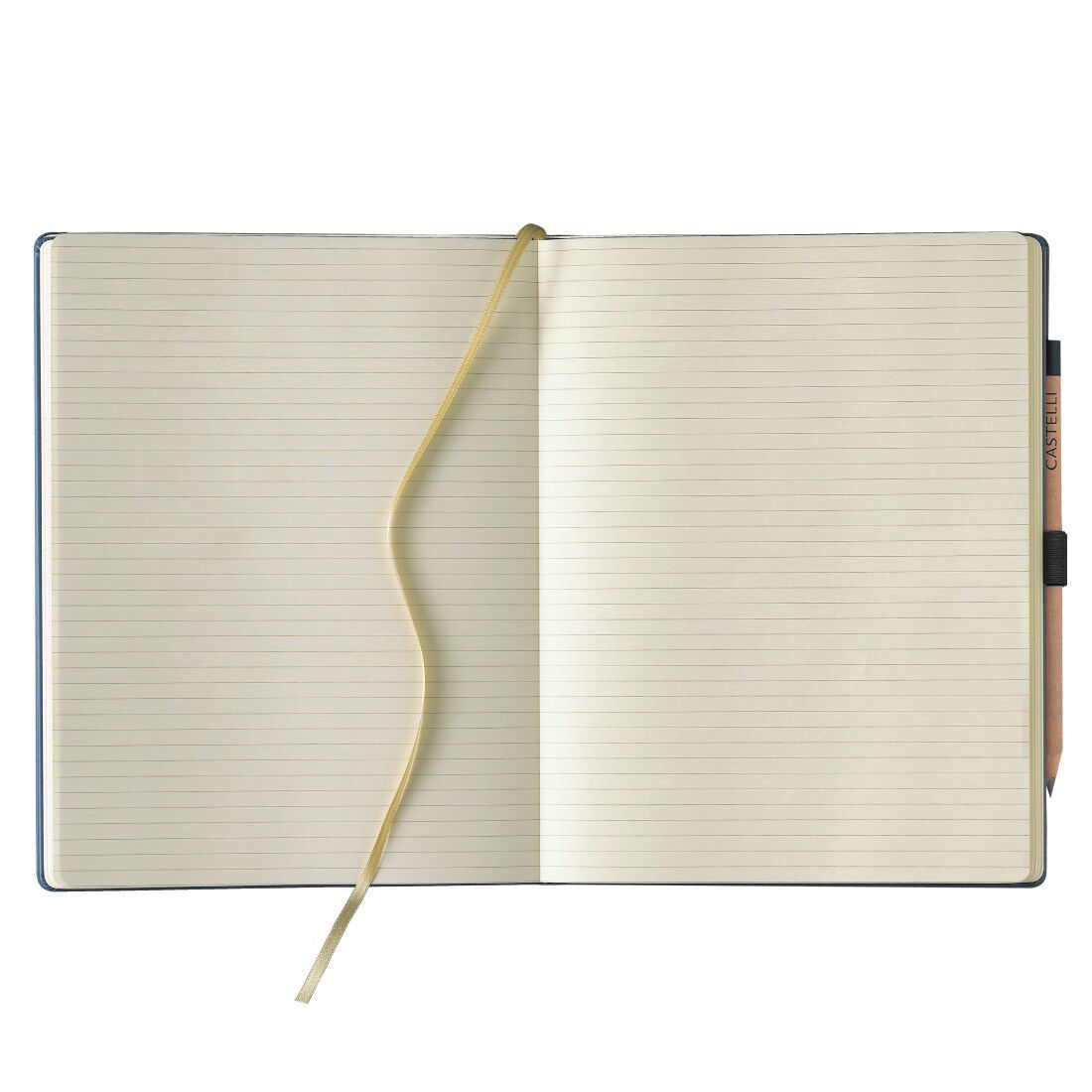 Large Journal Notebooks - Lined Page