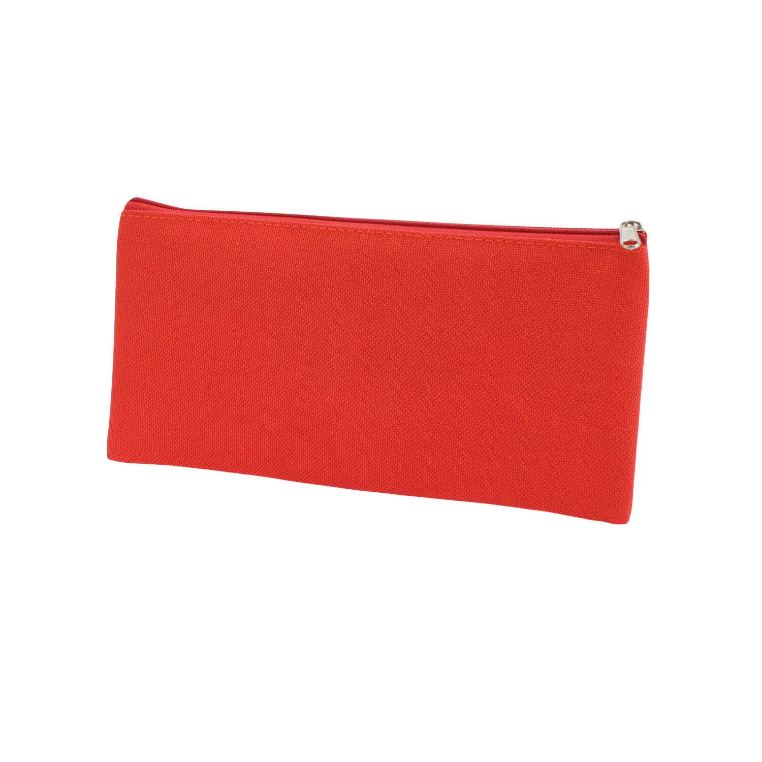 Large Pencil Cases - Red