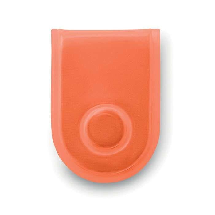 LED Safety Light in Orange