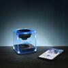 Light Up Bluetooth Wireless Speaker from Ilo