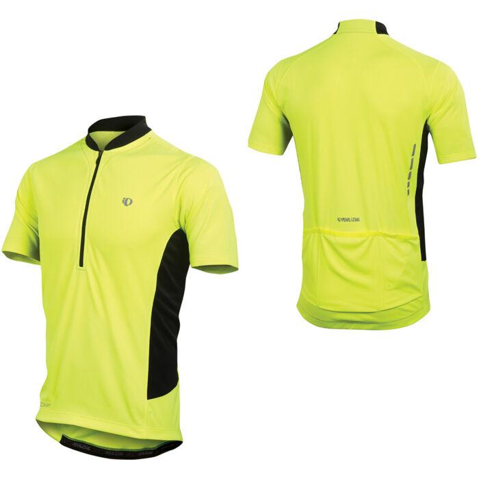 Men's Select Quest Tour Jersey - Yellow