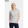 Neutral Ladies Organic T-shirt Grey