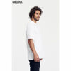 Neutral Organic Fair Trade Polo Shirt White