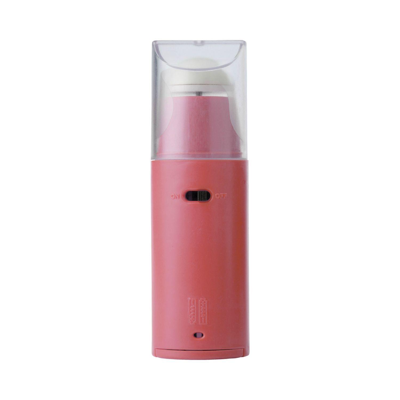 Portable Electronic Fan in Pink