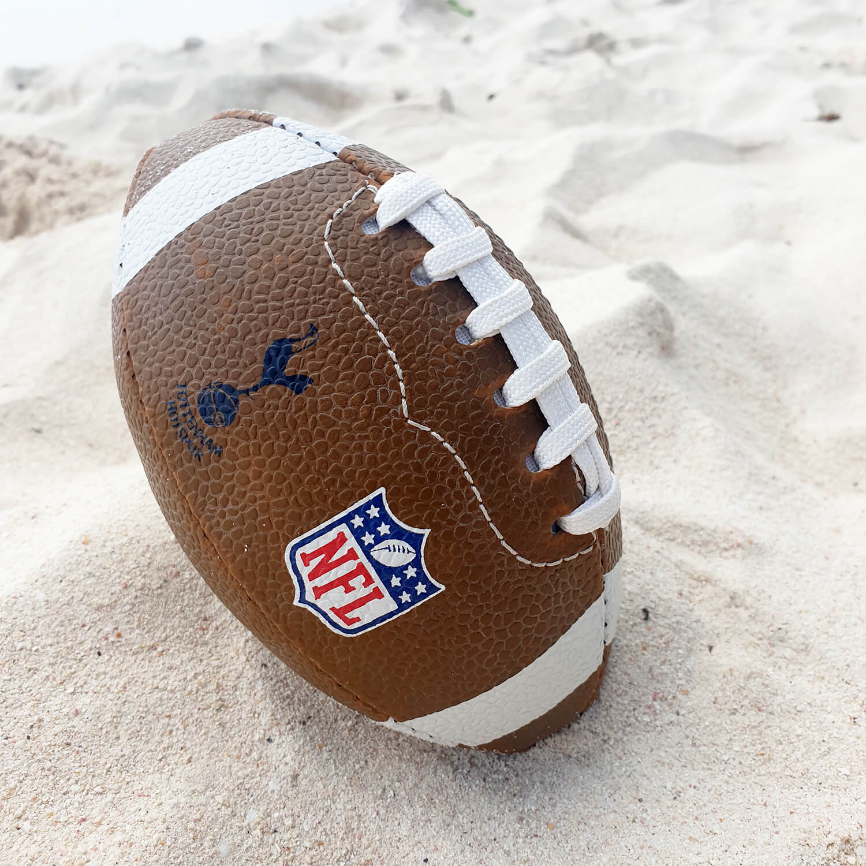 Promotional Printed Mini American Footballs