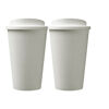 Recycled 350ml Takeaway Mug
