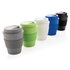 Reusable Double Walled Takeaway Cup colours