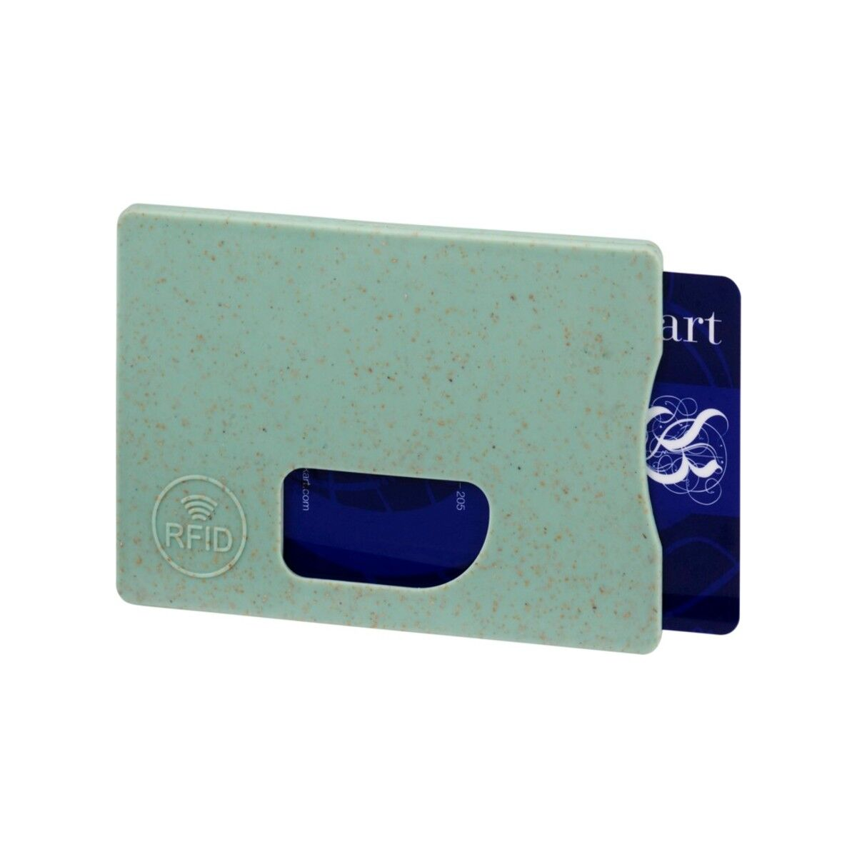 RFID Card Holder in Mint