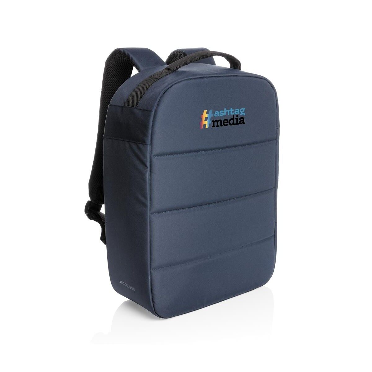 RPET Recycled Anti-Theft Laptop Backpack