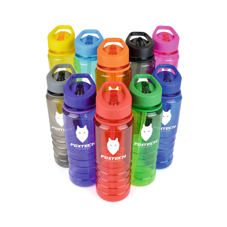 Rydal Tritan Drinks Bottle Colours