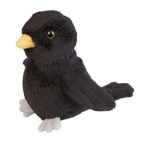 RSPB Singing Garden Birds - Blackbird