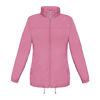 B&C Sirocco Lightweight Jacket (Pink)