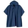 Stormtech Packable Rain Poncho (Navy)