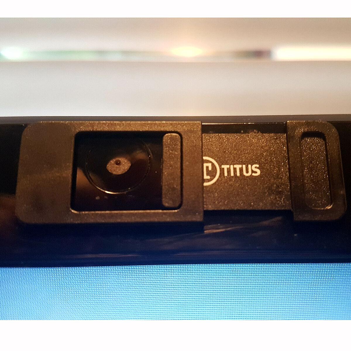 Custom Branded Webcam Cover