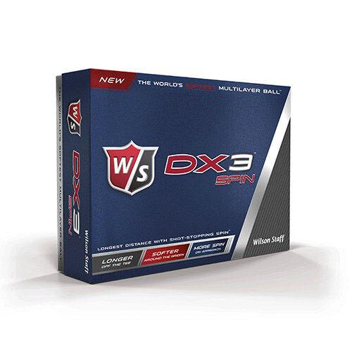Wilson Staff DX3  Golf Balls