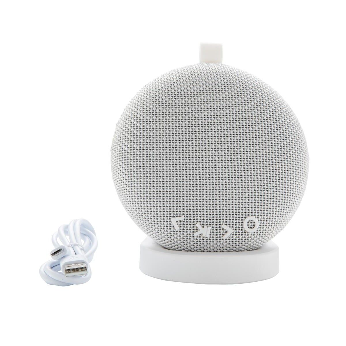Wireless charging Speaker with USB