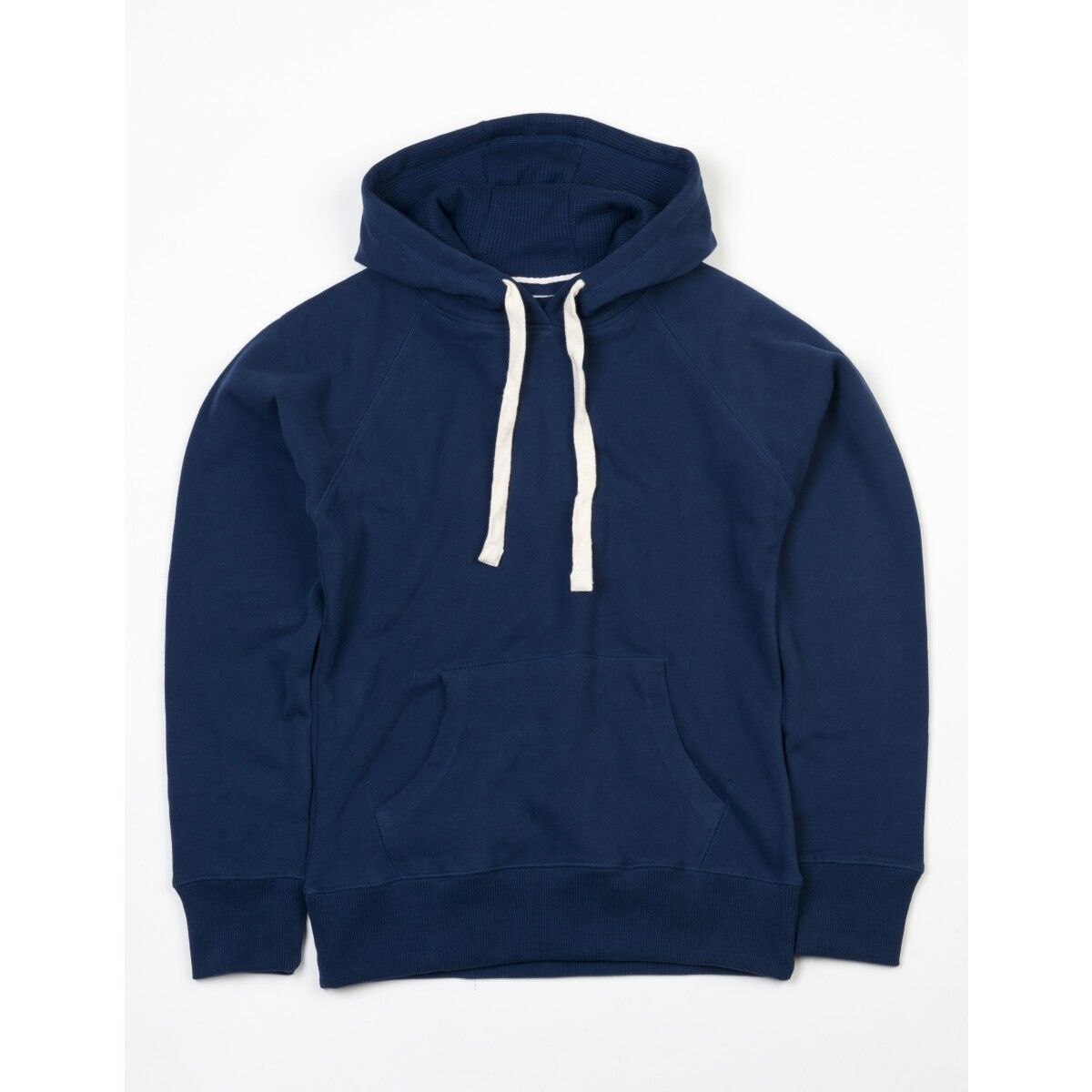 Womans Mantis Superstar Hoodie - Swiss Navy