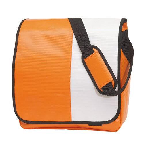 Action Messenger Bag - Orange