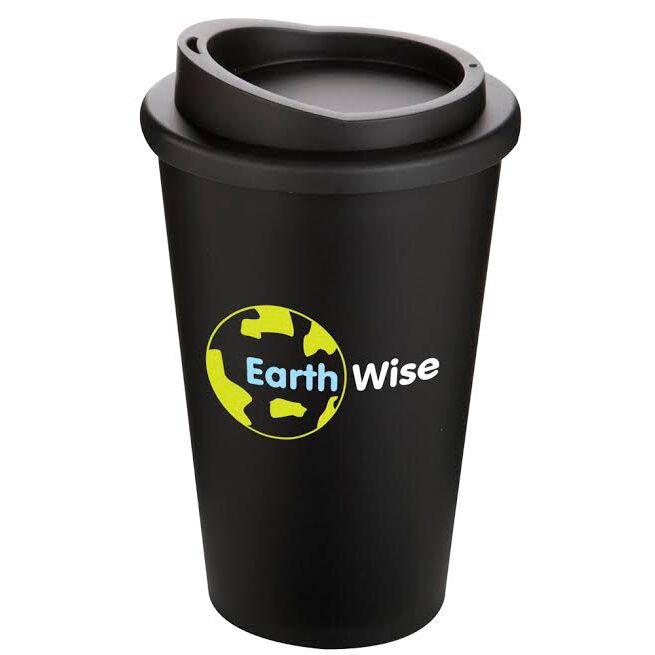 Americano Caffe Mug