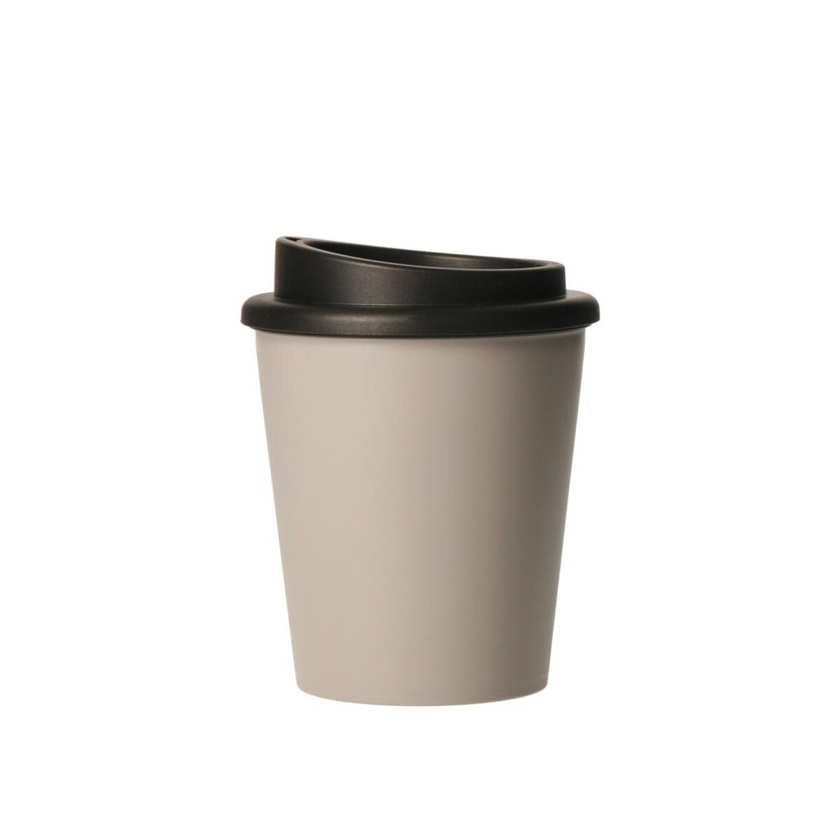 Bioplastic Small Spill Proof Takeaway Cup