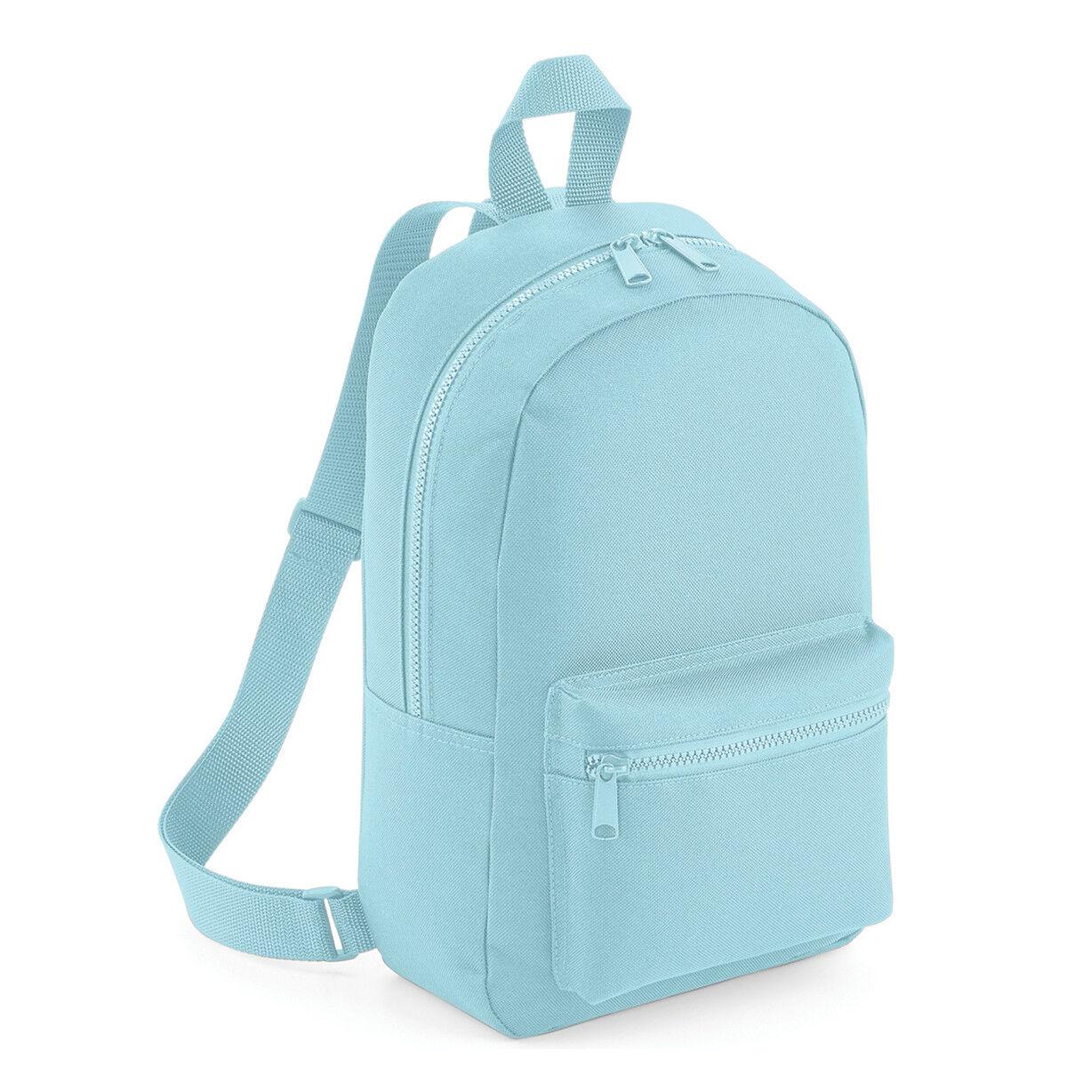 Basebag Fashion Backpack (Powder Blue)