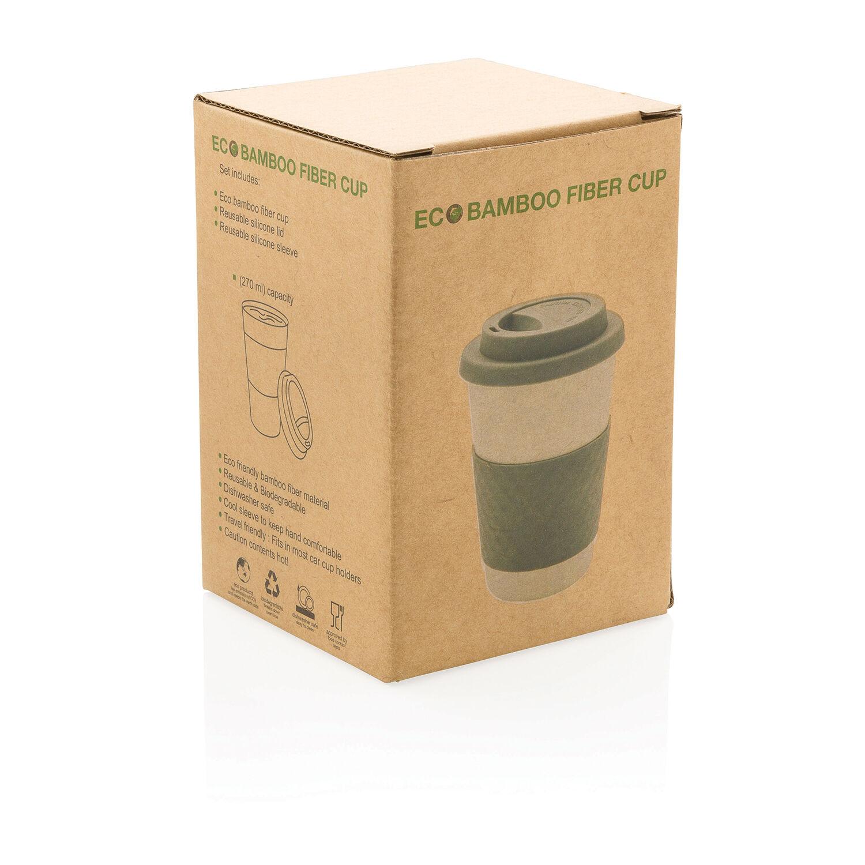 Bamboo Takeaway Box