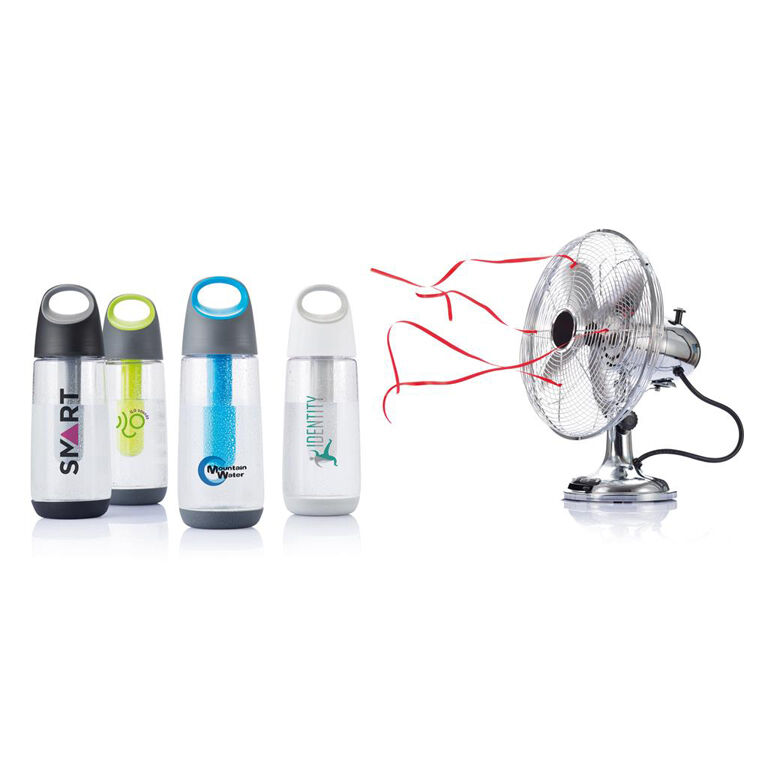 Bopp Self-Cooling Water Bottles