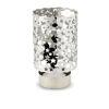 Christmas Tea Light Holders - Metal Spinner Design