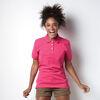 Kustom Kit Kate Comfortec Polo Pink
