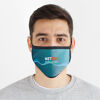 Custom Face Masks Fast Delivery