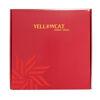 Fleece Blanket in Luxury Gift Box - Red