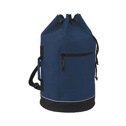 City Duffle Bags - Blue