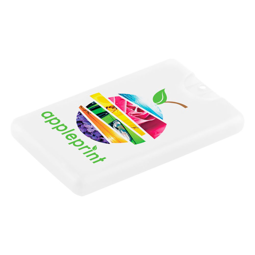Credit Card Hand Sanitiser