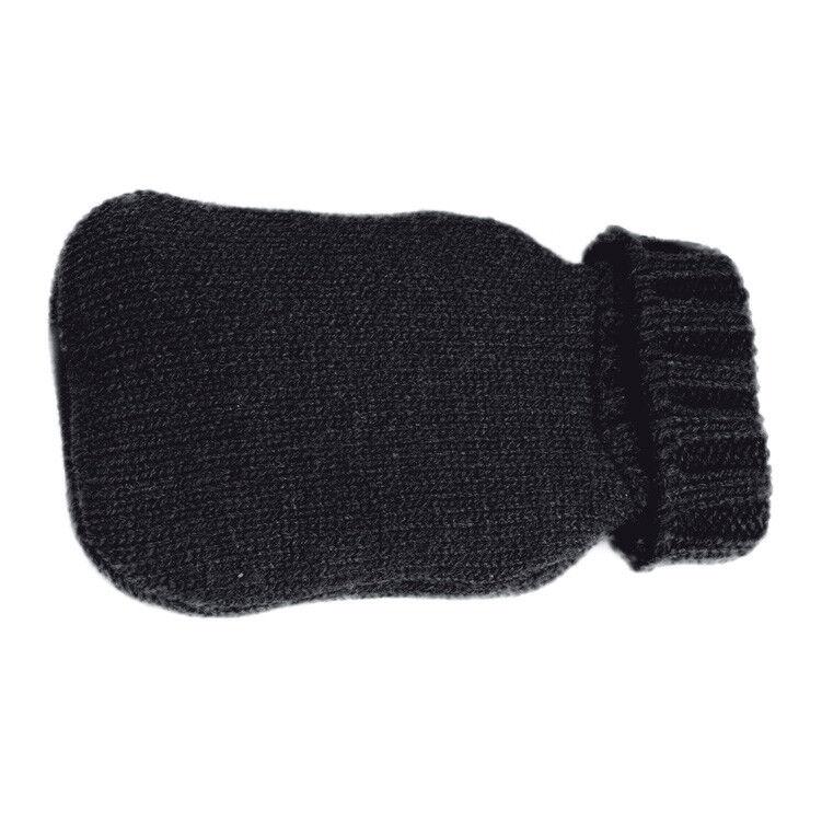 Hand Warmer Hot Pack - Black